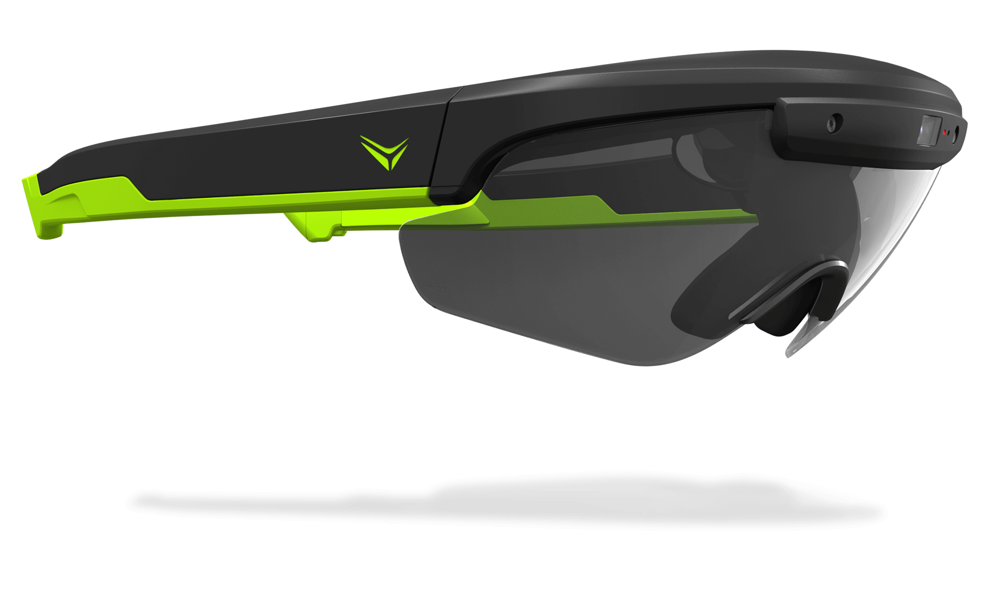 Everysight Raptor Electric Green